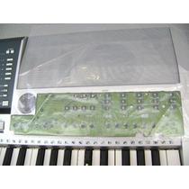 Placa Dos Botões (lado Direito) Yamaha Psr-s910/900/710/700