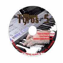 Ritmo Tyros 5 Para Psr 950