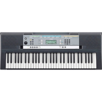 Teclado Musical Arranjador Yamaha Psr E243 + Fonte Original
