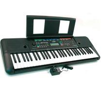 Teclado Musical Yamaha Psr- E243 Arranjador 61 Teclas