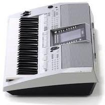 2 Pacotes De Ritmos Psr S500 S550 S650 S700 S710 S900 S910