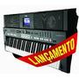 Samples Para Teclado Yamaha Psr-s650 - Original