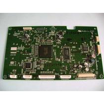 Placa Main Board Teclado Yamaha Psr S550b Testada/aprovada