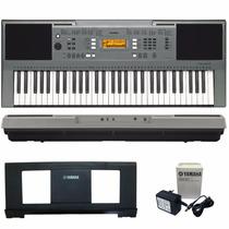 Teclado Musical 61 Teclas Psr E353 Yamaha / Antigo Psr E343