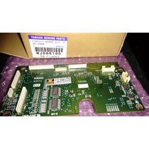 Placa Eif Controladora Botões / Display Yamaha Psr S900 Nova