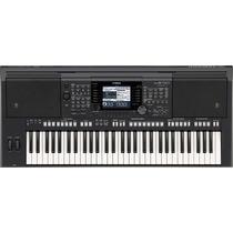 Teclado Yamaha Psrs750 Na Cheiro De Música Loja