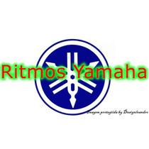 Ritmos Yamaha Atualizados 2013/2014 - Psr/psrs Alta Qualidad