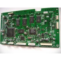 Placa Main Board Teclado Yamaha Psr S500 Testada/aprovada
