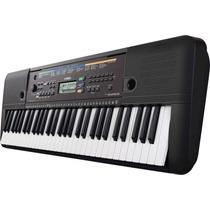 Teclado Musical Yamaha Psr- E253 Arranjador 61 Teclas