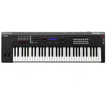 Sintetizador Yamaha Mx61 Polifonia De 128, 61 Teclas Com Sen