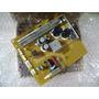 Placa Amplificadora Yamaha Spx990 Processador Multi Efeitos