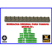 Borracha Original P/ Teclado Tyros-3 Yamaha Frete R$ 1,00