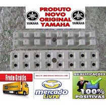 Botões 16 Tracks Channel Peças Teclado Yamaha Psr S710 Novo