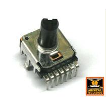 Potenciometro Volume P/ Teclado Yamaha Dgx-220 Original