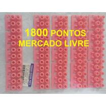 Kit Novo 5 Borrachas Yamaha Psr-600 / 510 / 500 / 400 Etc...