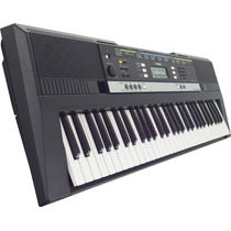 Teclado Musical Arranjador Yamaha Psr E243 C/ Fonte !