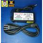 Fonte P/ Yamaha Psr-1000 16 V Dc 4,5 A ( Super Reforçada )