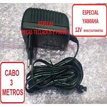 Fonte Yamaha Psr520 Psr620 Psr510 Psr500 Psr530 Frete Grátis