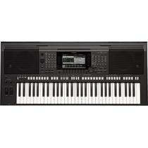 Teclado Yamaha Psrs770 Na Loja Cheiro De Musica !!