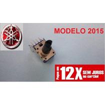 Pith Bender (potenciômetro) Teclado Yamaha Psr S710 Mod 2015