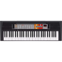 Teclado Musical Yamaha Psr-f50 61 Teclas, 120 Timbres