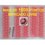5borrachas Teclado Yamaha Psr-520 Kit Novo Promoção C/brind