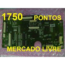 Placa Eif Controladora Dos Botões /display Yamaha S-710 Novo