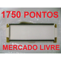 Lampadas Do Display Teclado Yamaha Psr-520 Novo Original