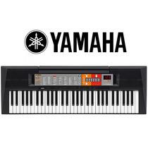 Teclado Musical Digital Yamaha Psr-f50, 61 Teclas, 120 Timbr