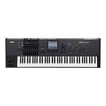 Teclado Yamaha Motif Xf7 Na Studio Som João Loja Física !!