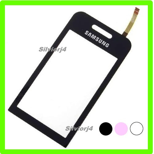 Tela Touch Screen Samsung S5230 Star Digitalizador Original