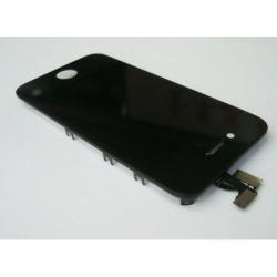 Tela Vidro Iphone 4 E 4s Lcd Touchscreen Original + 5 Brinde