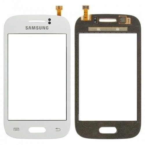 Tela Vidro Touch Samsung Galaxy Young Duos S6310 S6313 S6312