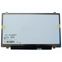 Tela 14.0 Slim Notebook Positivo Lp140wh2 Nova 40 Pinos