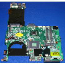 Placa Mãe Itautec Noteb N8320 E Msi Ms-1221 Séries Semi Nova