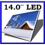 Tela Led 14 Original Notebook Cce Wm545b - B140xw01 V.8