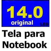 Tela Led 14.0 Notebook Chi Mei N140bge-l11 N140bge-l21