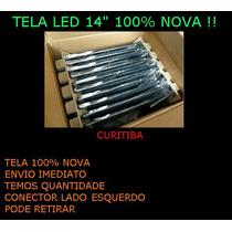 Tela 14.0 Led Hp Cq42 G42 Ht140wxb-501 Lp140wh4 B140xw01