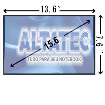 Tela Lcd 15.6 Wxga Hd 1366x768 Ltn156at01