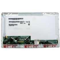 Tela 10.1 Led Notebook Hp Mini 110 B101aw03-v.1