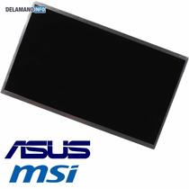 Tela Display Led 12.1 Asus Msi Hsd121phw1 (6302)