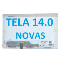 Tela 14.0 Notebook Sony Vaio Pcg-61a11x Lacrada (tl*015