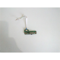 Placa Interruptor Wireless Dell Inspiron 1525 48.4w010.011