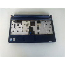 Carcaça Carenagem Inferior Acer Aspire One Zg5 Azul