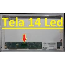 Tela Led 14 Notebook Emachines D442-v081 D728-4455 4693