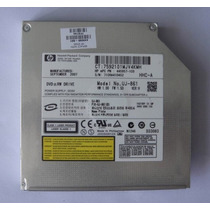 Gravador Dvd Notebook Lightscribe Hp Dv2 Uj-861