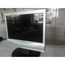 Tela Monitor Positivo Lcd Lcm 1410w Semi- Nova Promoção