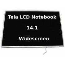 Tela 14.1 Lcd - Positivo, Intelbras, Toshiba, Acer B141ew04+
