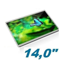 Tela 14.0 Led Notebook Hp Elitebook 8470p Lacrada