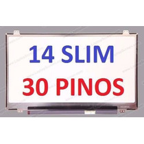 Tela 14.0 Led Slim Para Asus X450 1366x768 14.0 Polegadas
